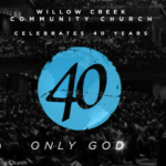 Only God – Happy Birthday, Willow!