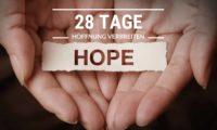 28 Tage Hoffnung
