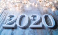 2020 – Du warst schon sehr besonders!