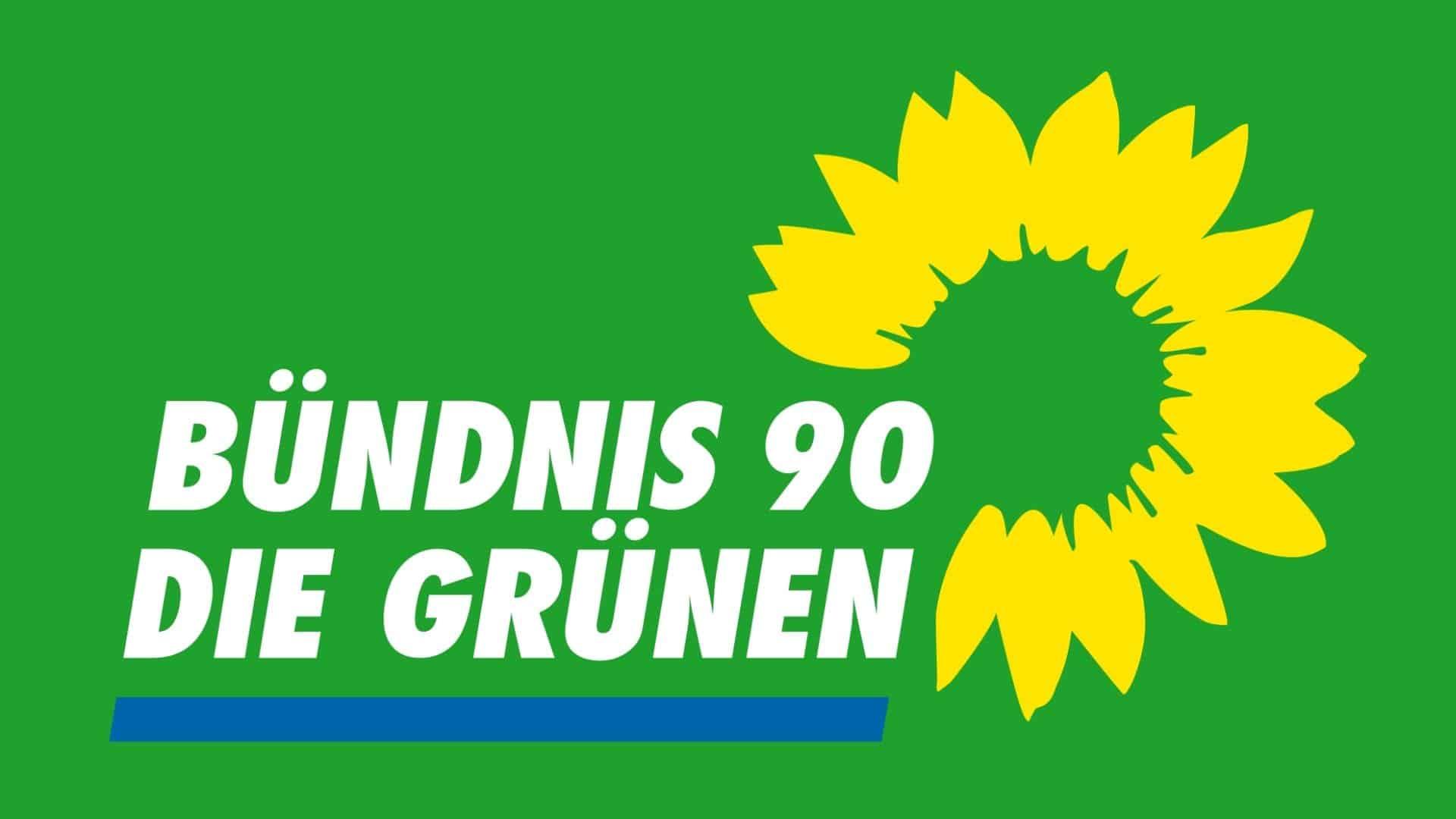 BÜNDNIS90/DIE GRÜNEN